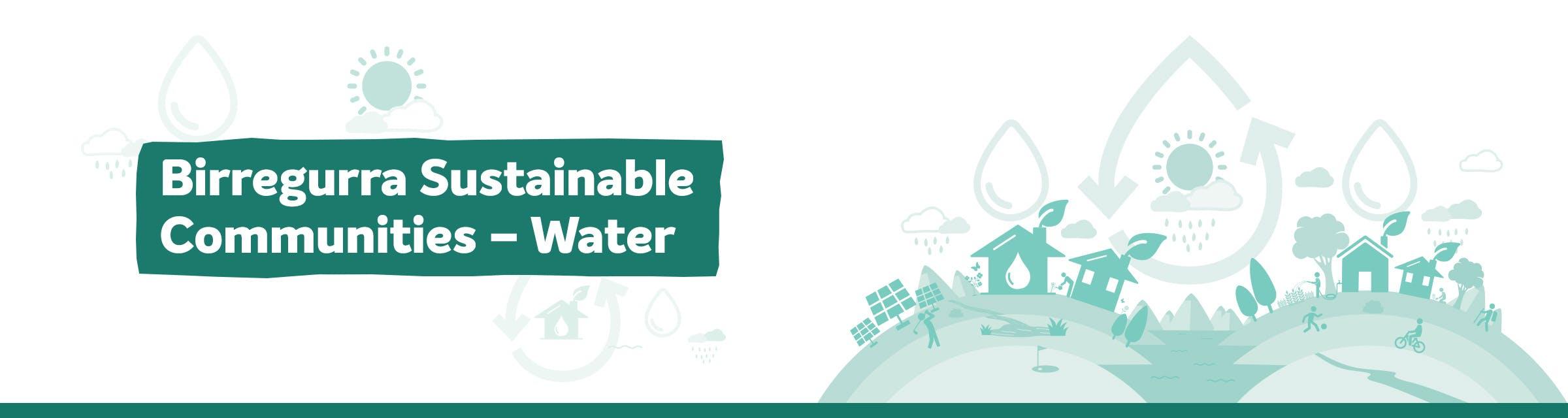 Birregurra Sustainable Communities (header)