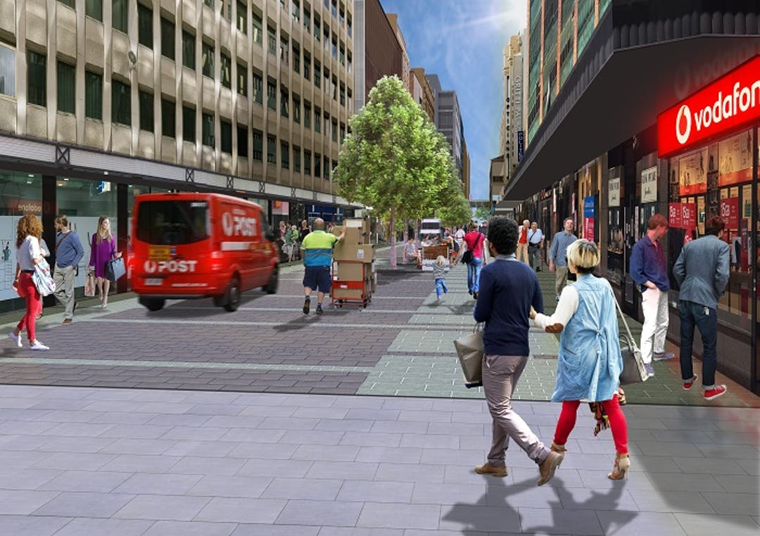 Project image gawler place