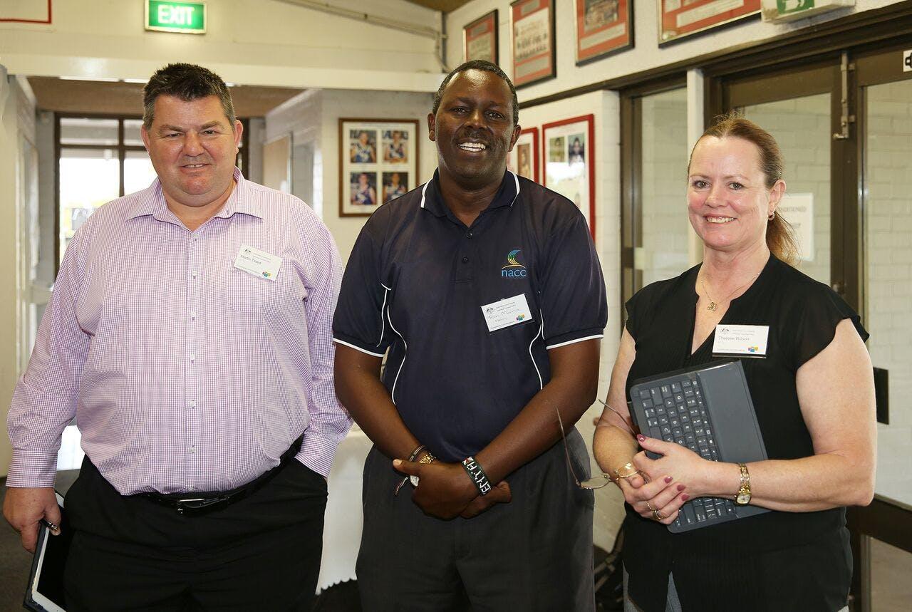 Community Conversation - Geraldton