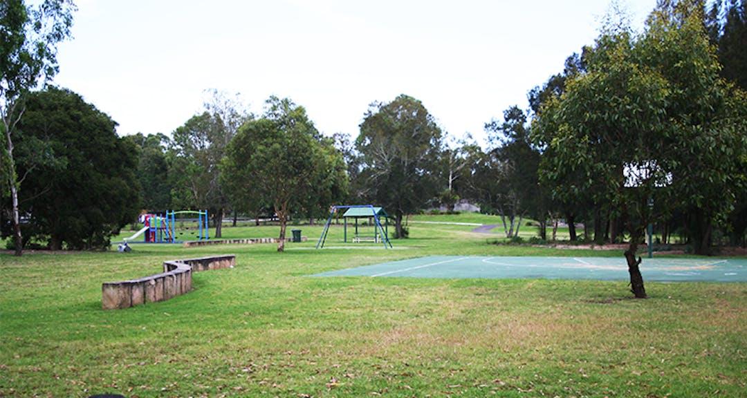Deepwater Park