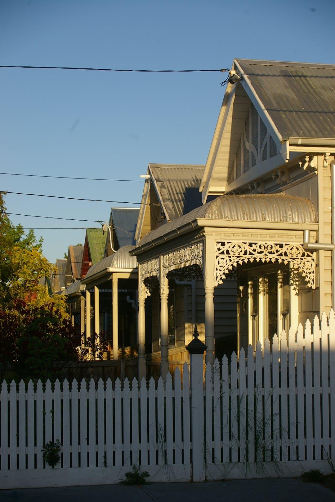 Ofarrell street