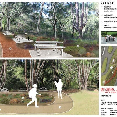Rotary Park Master Plan Page 5