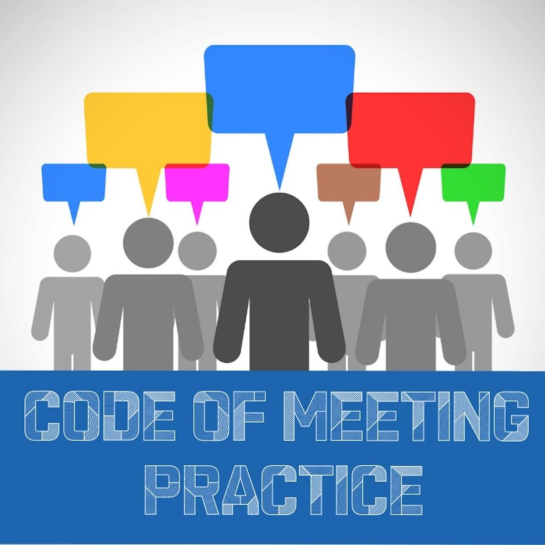 Meeting practice