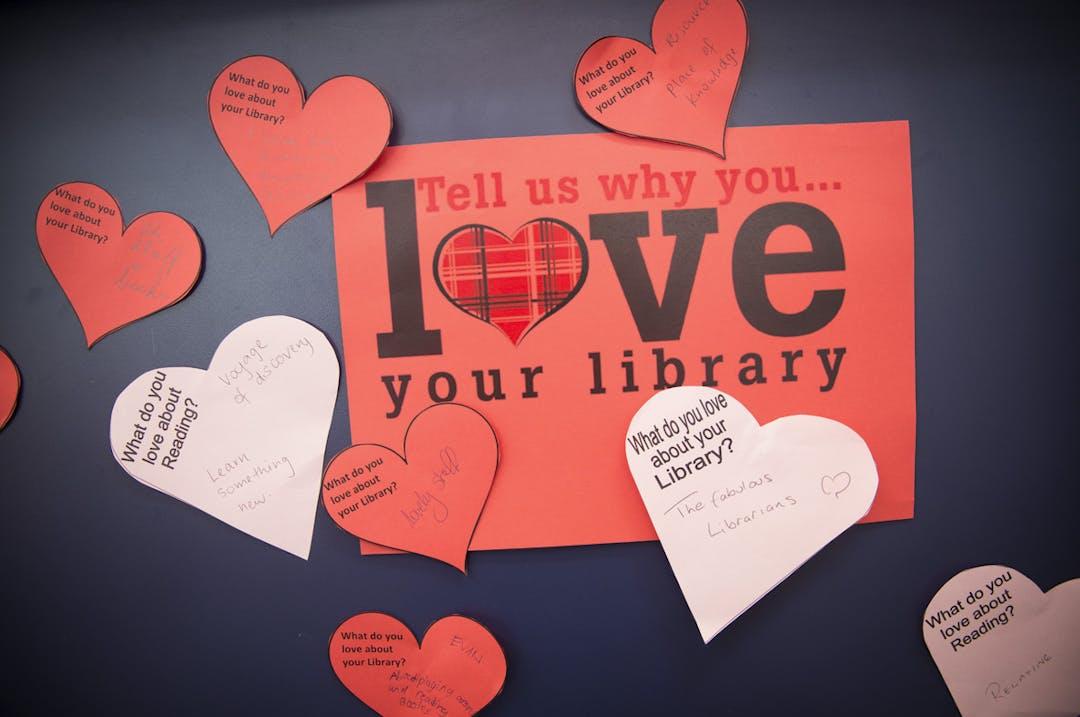 Proserpine library20