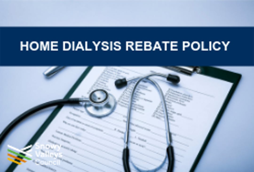 Policy home dialysis