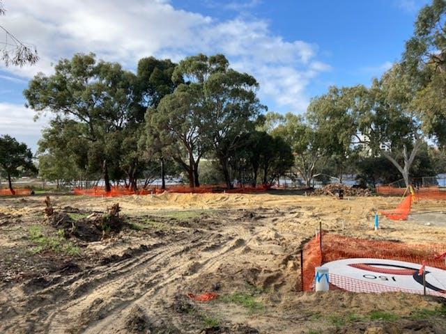 Maylands Construction Excavation Image   2