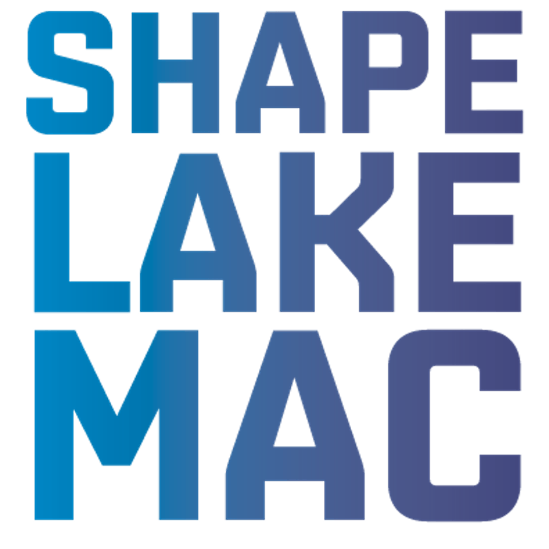 Shape lake mac shentox 3