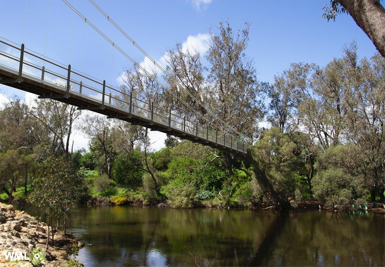 Riverbank View