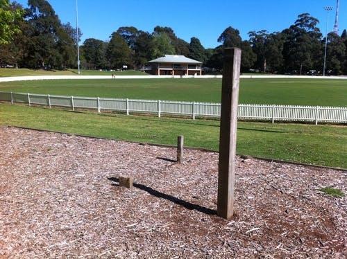 Gore Hill Park