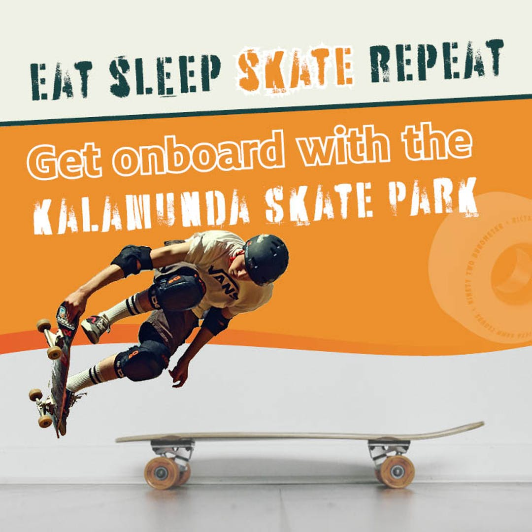 Kalamunda Skate Park Co-design