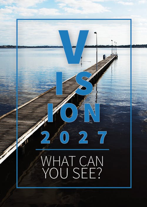 Vision 2027