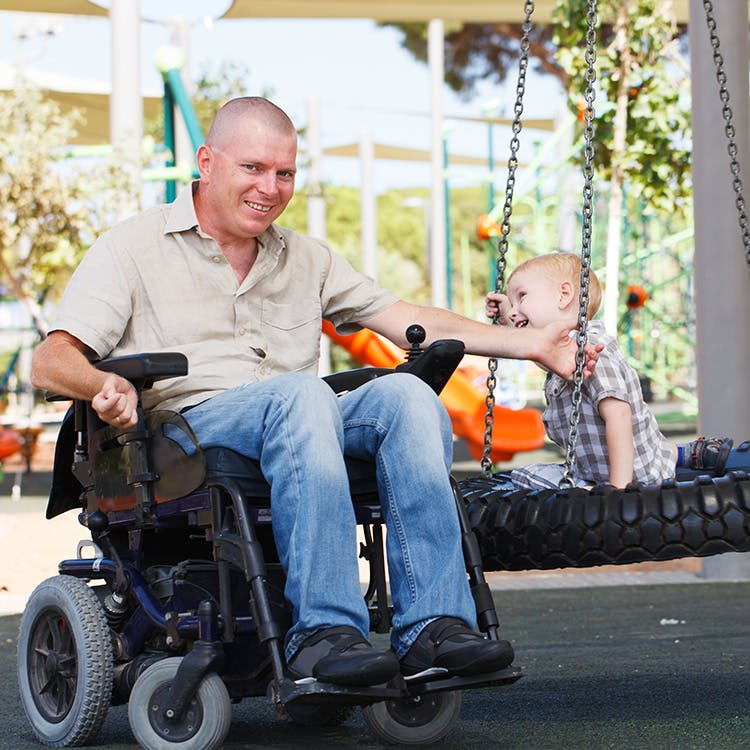 Disability Access and Inclusion
