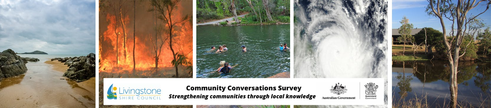 Community Conversations Survey