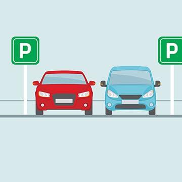 Resident Parking Scheme surveys