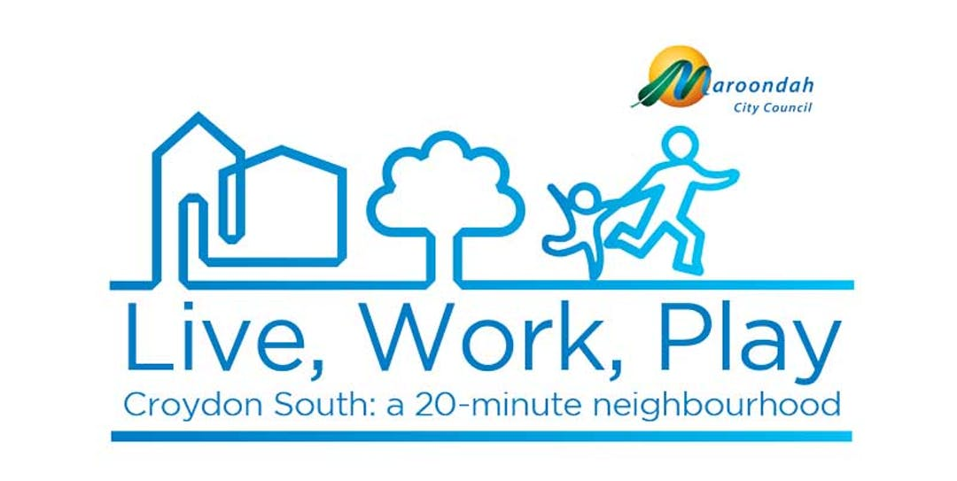 Croydon South: a 20-minute neighbourhood