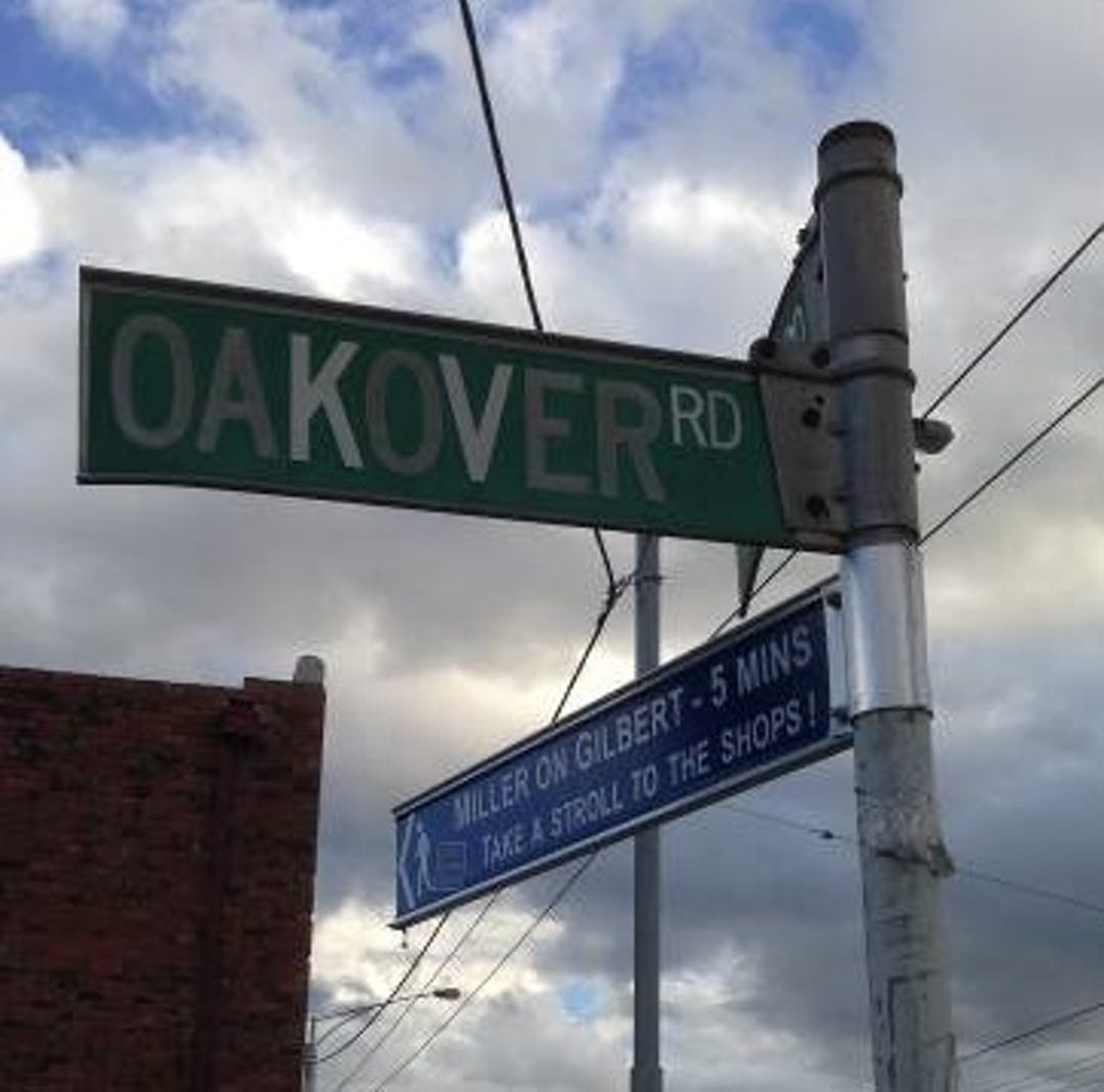 Oakover Village Project Your Say Darebin