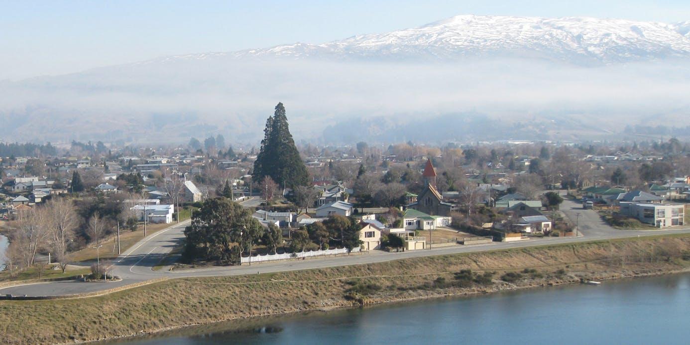 Air Quality Strategy for Otago