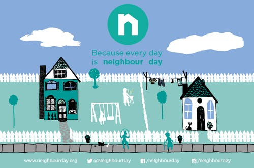 Neighbour Day