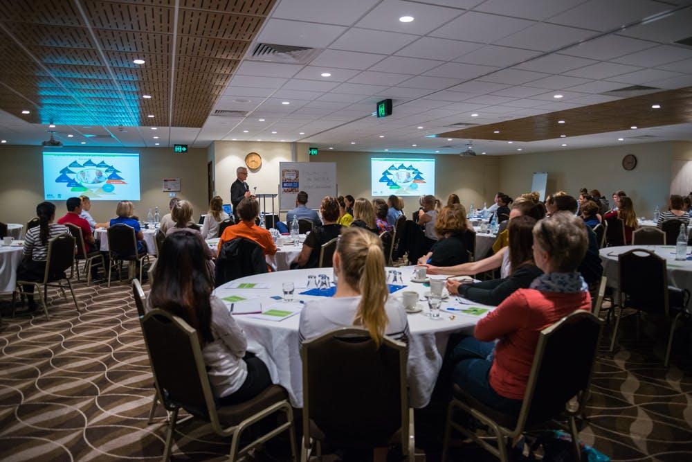 Allied Health Collaborative Forum - 24 Aug 2017