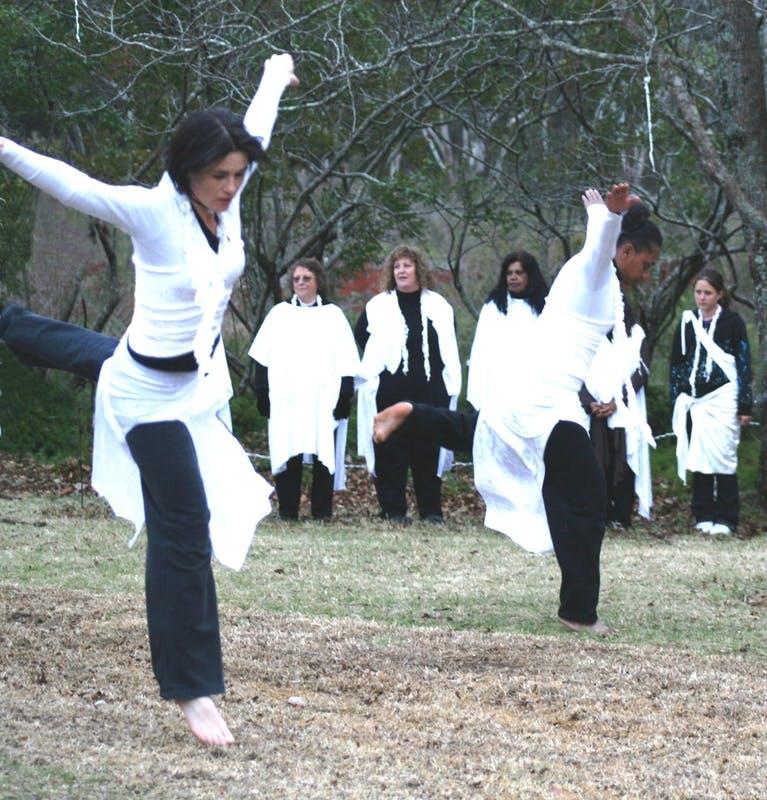 Aboriginal cultural experiences