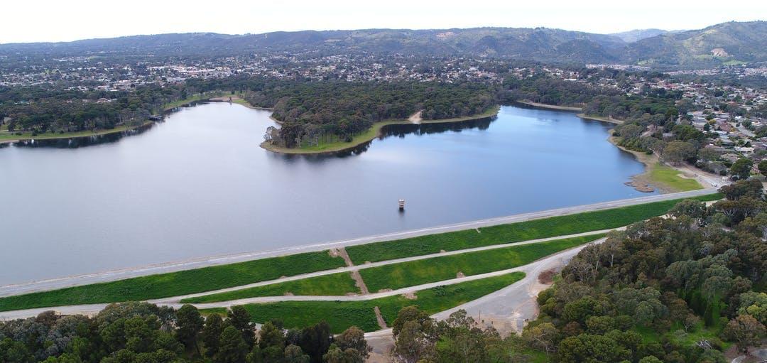Hope Valley Reservoir