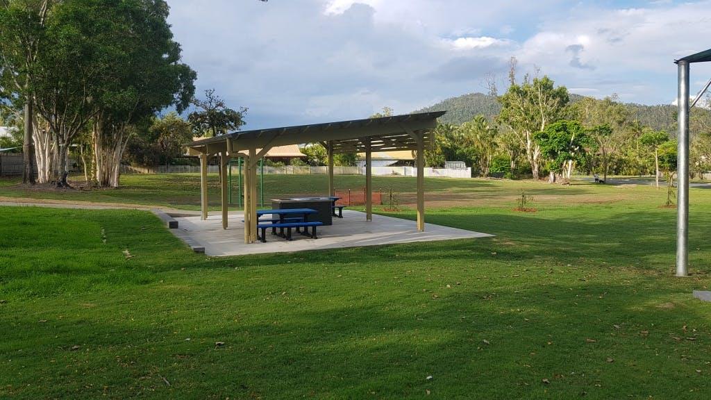 Wildlife Park Shelter