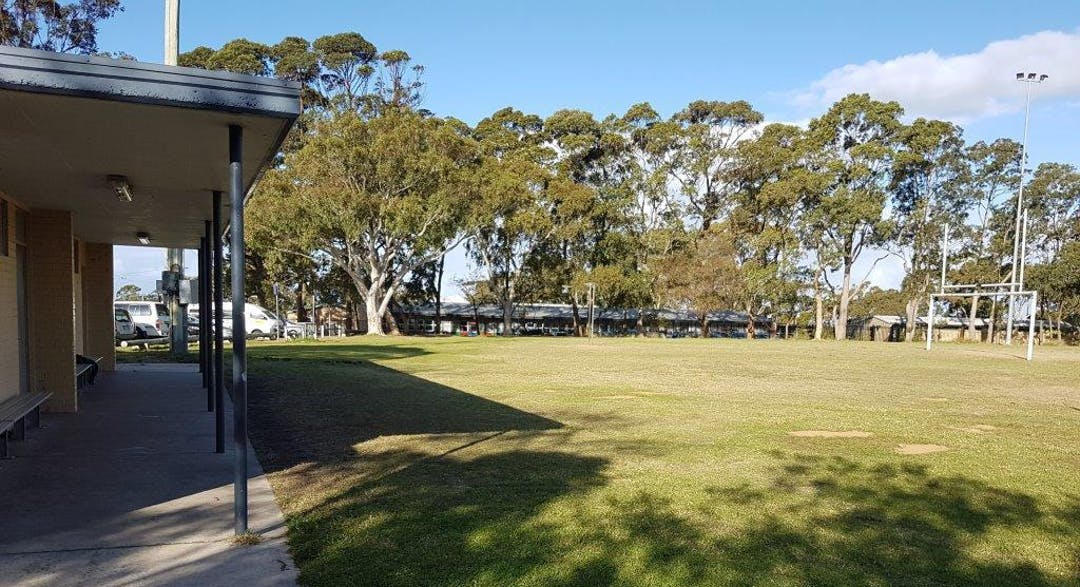 Allambie heights oval upgrade 2018 webtile