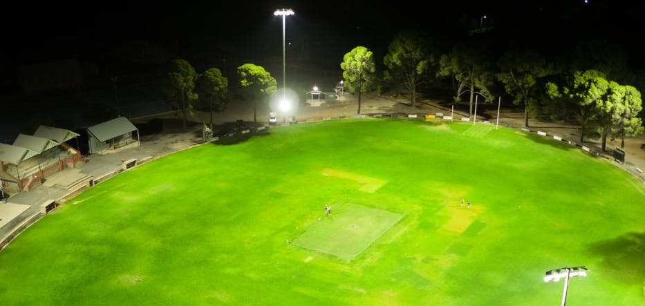 Tanunda Recreation Park