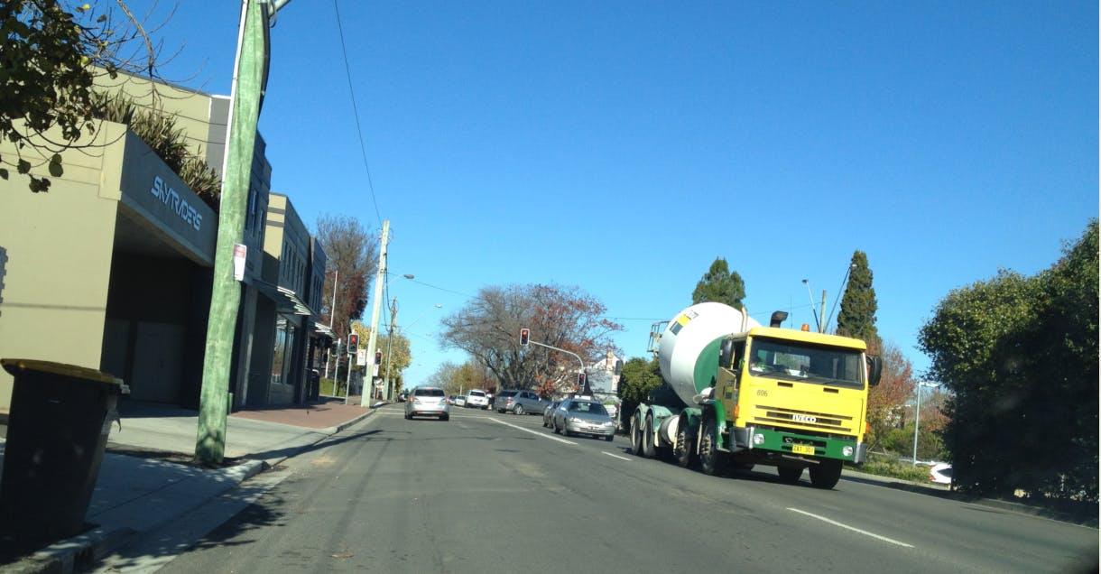 Heavy Vehicles 2