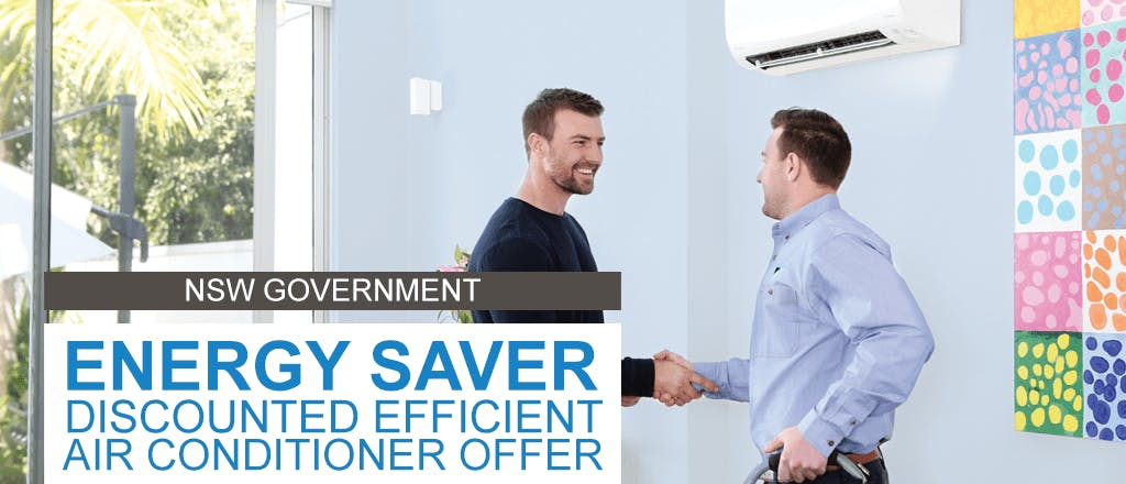 NSW Energy Saver Program