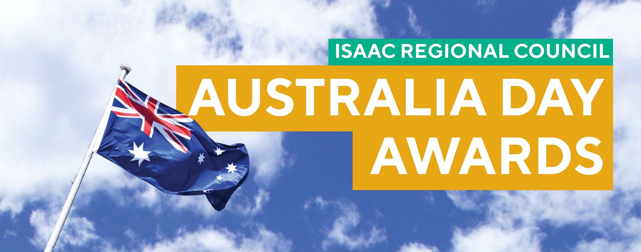 2021 Australia Day Awards Nomination Process