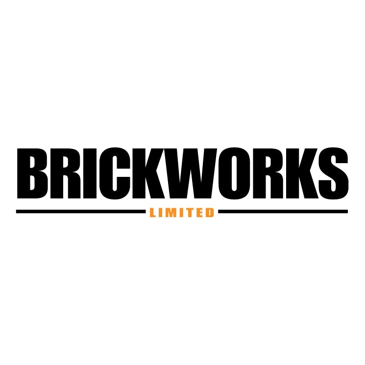 Brickworks limited logo