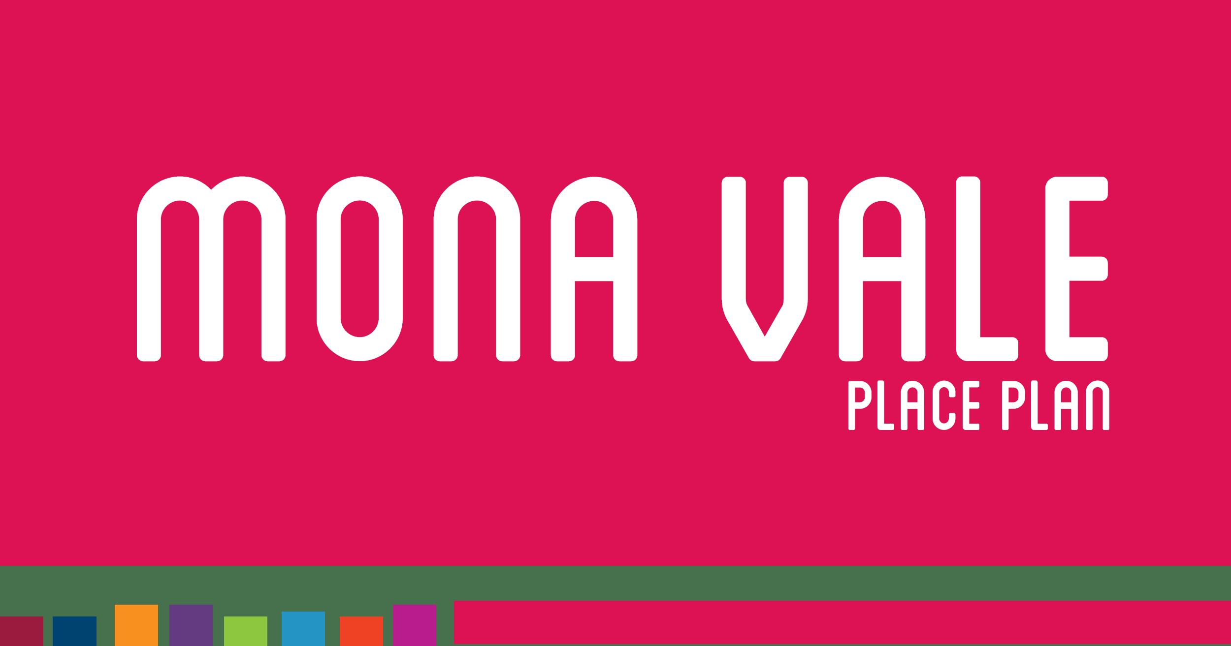 Places og logo