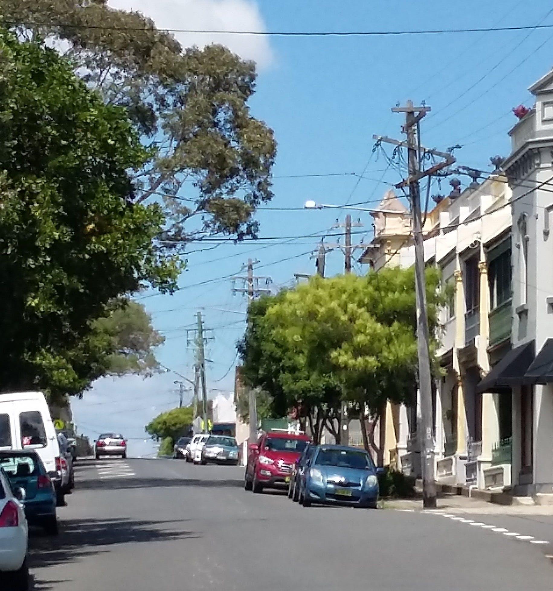 Illawarra Road