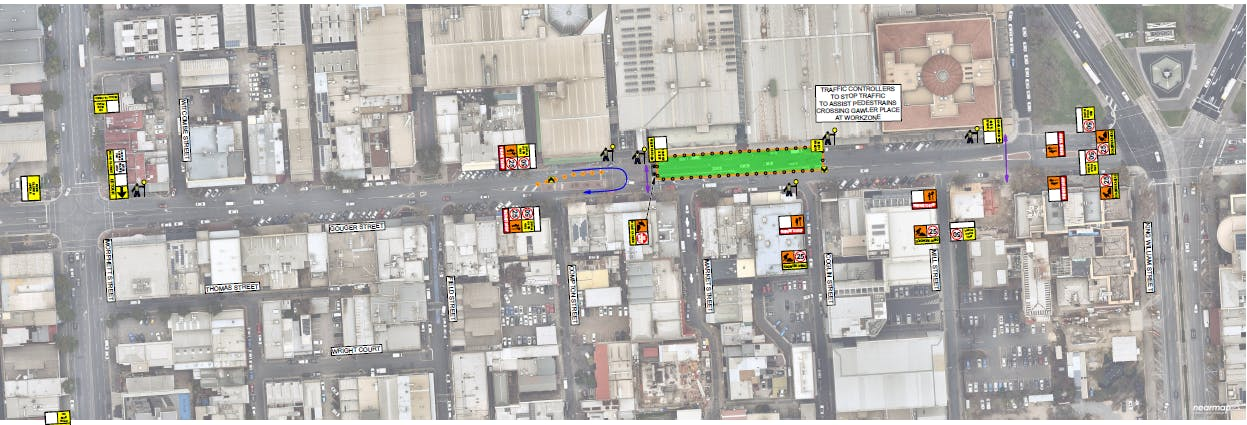 Traffic Management Plan 1