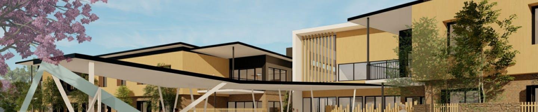 Proposed nursing home