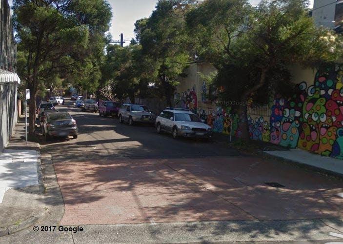 Clara Street Newtown