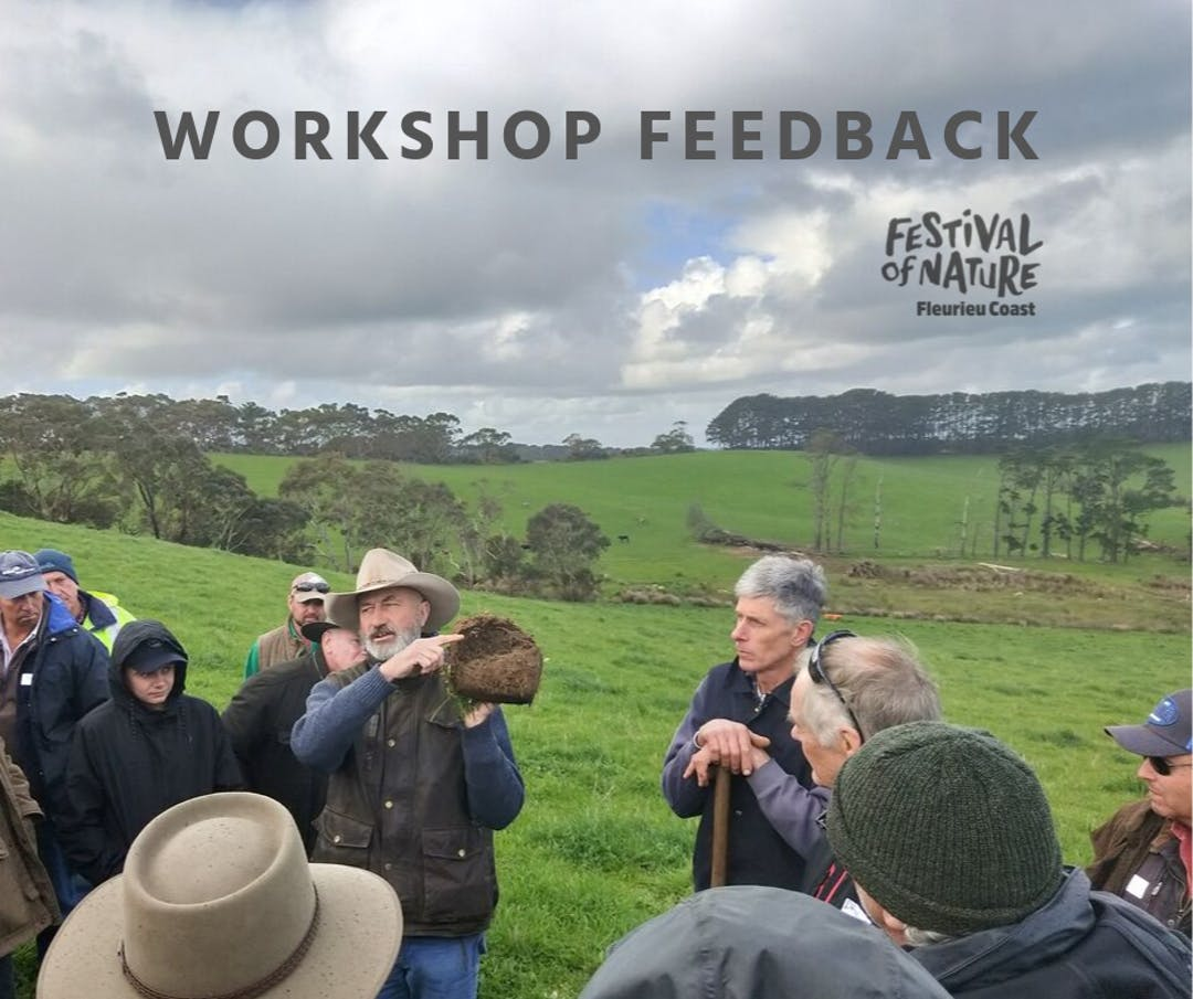 Regenag workshopfeedback