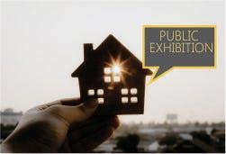 Public exhibition