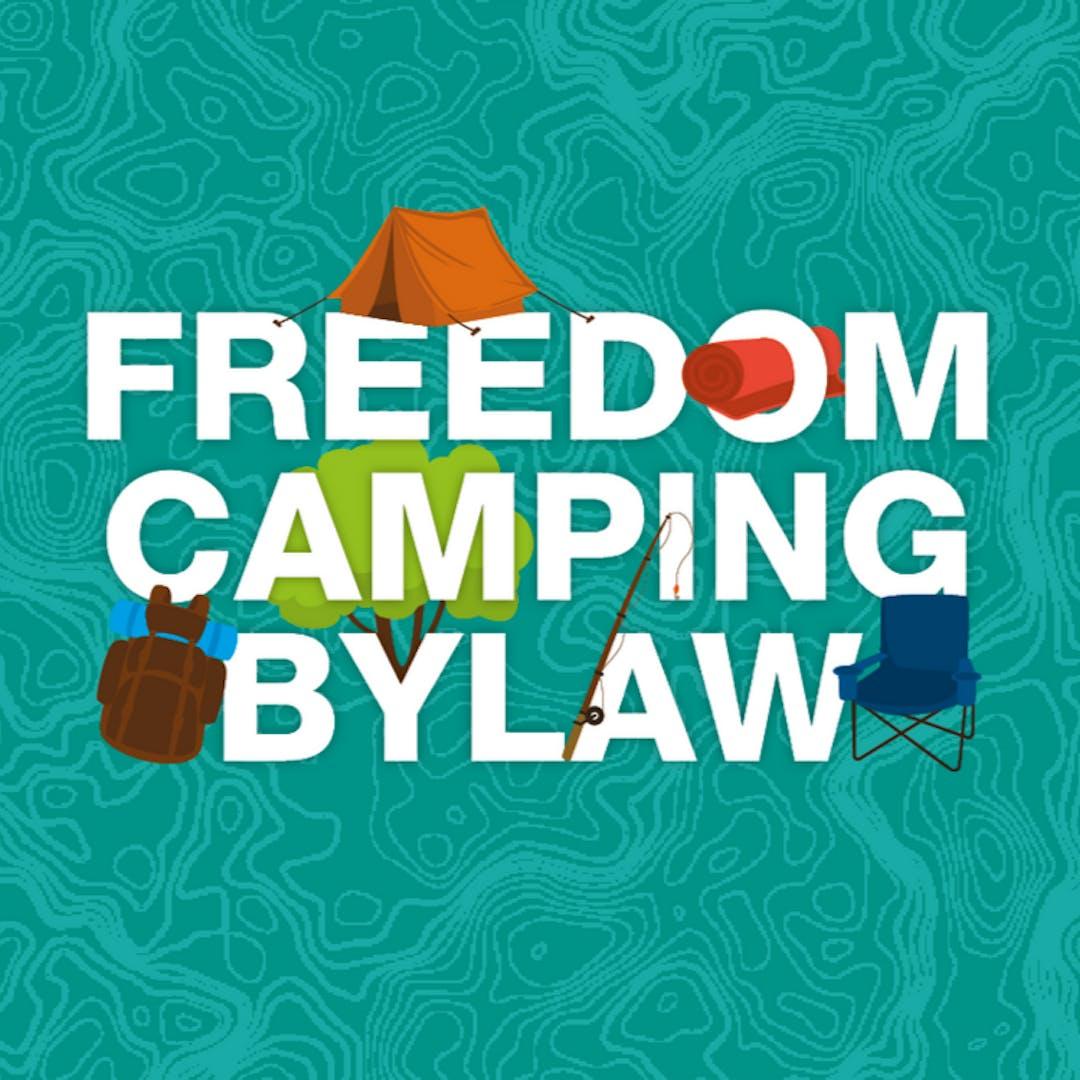 Freedom camping bylaw 2019 letstalkdp