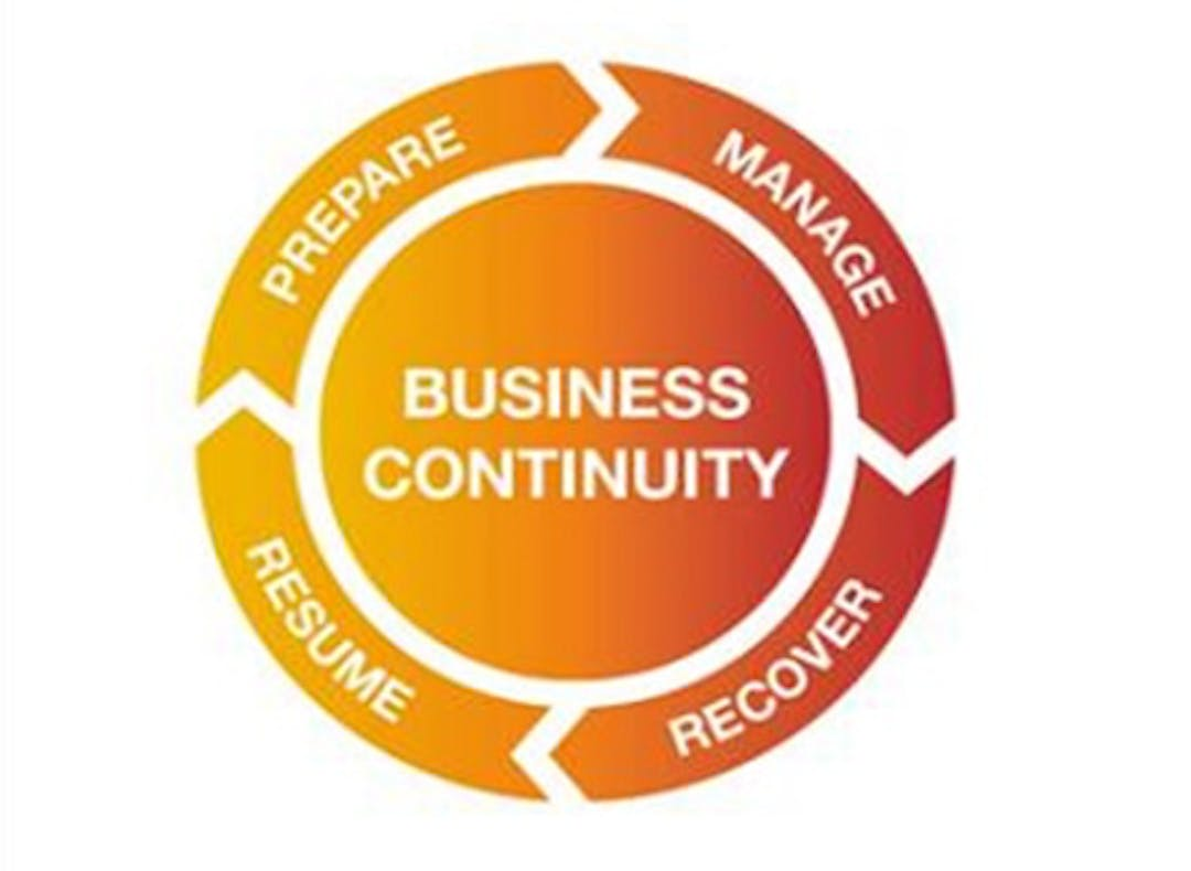 2018 Business Continuity Exercise Survey   Have Your Say