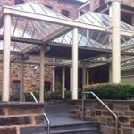 Town Hall Coutyard Thumbnail