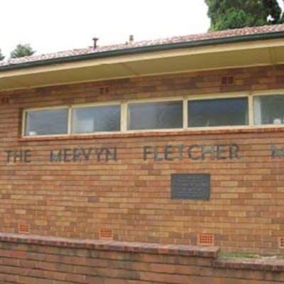 Mervyn-Fletcher