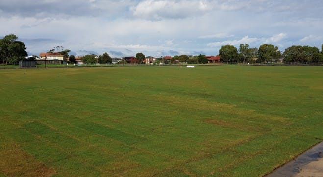 AG Sports Ground