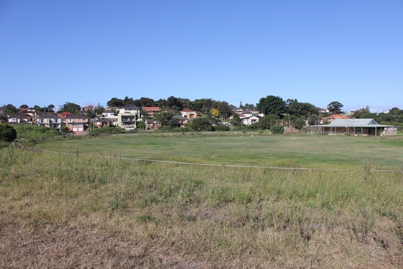 Chifley Reserve