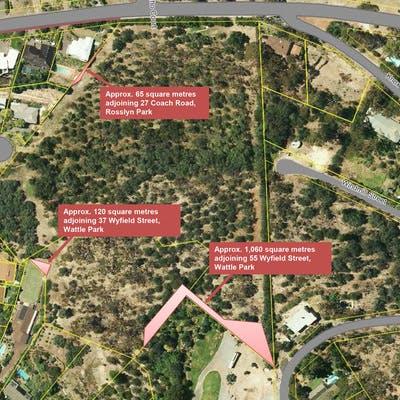 New Magill Stone Mine Plan