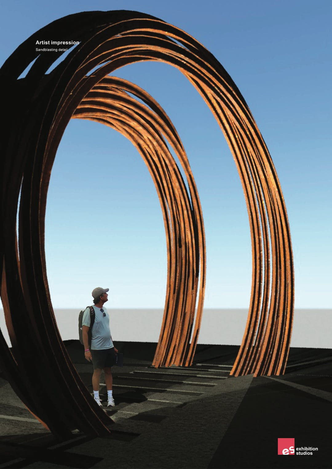 Public art at railway lands have your say mount gambier for 333 south terrace adelaide