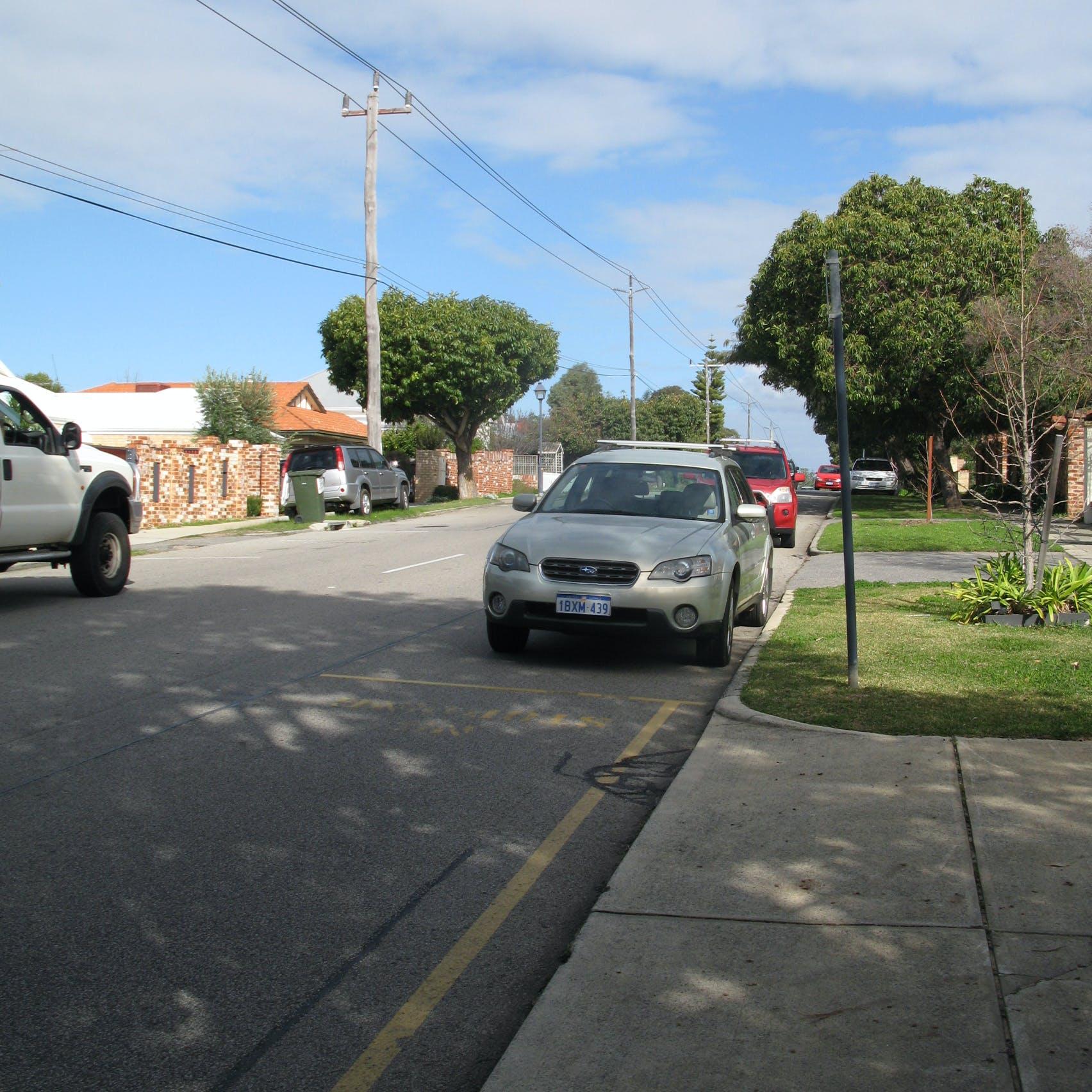 Loch Street