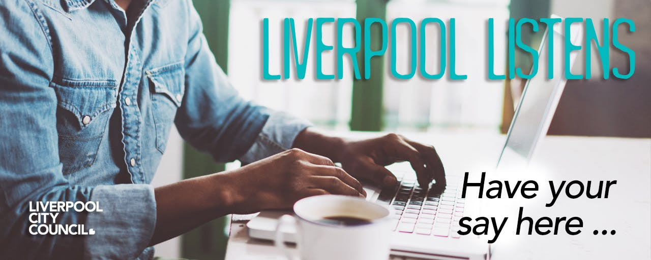 Liverpool Listens