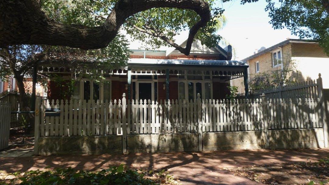 House on Churchill Avenue, Subiaco